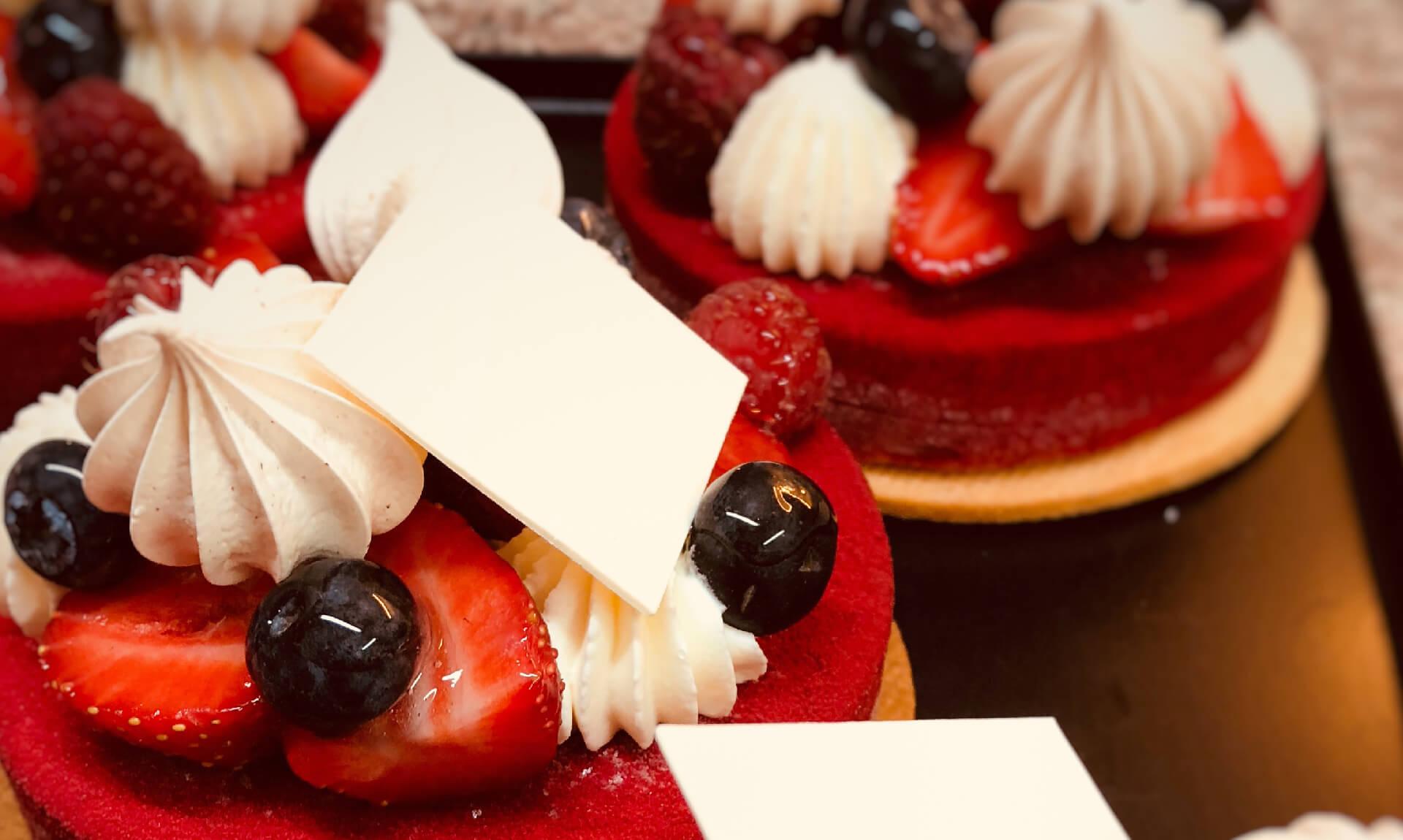 Cukiernia Sugar | Prawdopodobnie najlepsza cukiernia w Suwałkach