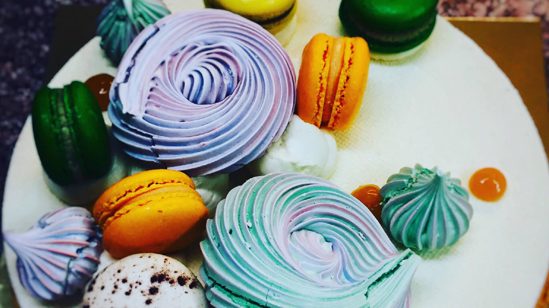 Nasze realizacje - Cukiernia Sugar